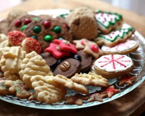 christmascookieplatter